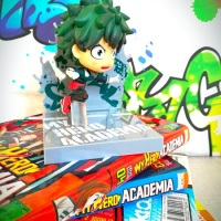 Shop My Hero Academia