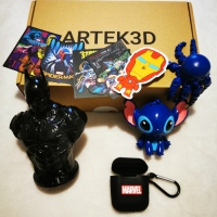 Une petite impression 3d chez artked3d