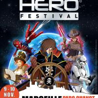 En route vers la sixième saison du Hero Festival.