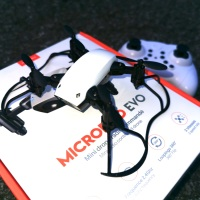 Novodio microBird EVO - Mini drone radiocommandé